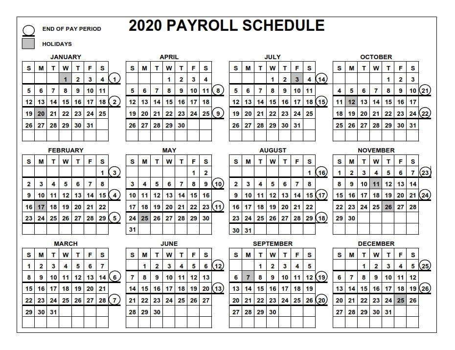 2022 GS Pay Scale OPM